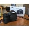 Canon EOS 5D Mark iii avec objectif
