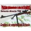 carabine à air comprimé diana panther 31 - Annonce gratuite marche.fr
