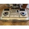 1 djm900 NEXUS + 2 cdj2000 blanc