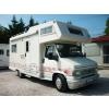 Camping-car occasion - Capucine Autostar