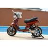 booster spirit préparé 200 km 70cc - Annonce gratuite marche.fr