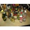 LOT D' ALCOOLS DIVERS