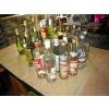 lot d' alcools divers - Annonce gratuite marche.fr