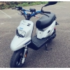 Scooter MBK BOOSTER 13 pouces NAKED
