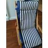 chaise longue avec coussin - Annonce gratuite marche.fr