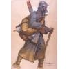 Anciens materiels militaire et pompiers