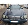 Mercedes E290 Td Élégance VERT