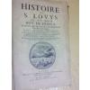 histoire de s. louis roi de france - Annonce gratuite marche.fr