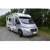 Camping-car Adria Compact SL