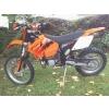 KTM 250 EXC 2006
