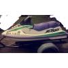 Kawasaki Jet 750 + remorque