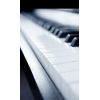 Cours de piano et de solfège
