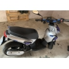 Scooter 50cc 2017