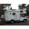Camping Car Knaus Sport