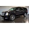 Cadillac Escalade ESV Platinium, 7places