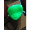 Météorite Modalvite Verte