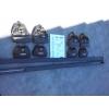 Vend barres de toit THULE avec accesoire