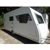 Caravane neuve familiale 6 pl. en stock