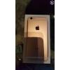 Iphone 6s 16GB rose doré