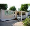 Vend mobile home 6/8 places tout confort