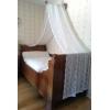 Lit 90 cm + armoire