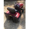 tracteur tondeuse mtd 500 à villefranche-de-rouergue - Annonce gratuite marche.fr