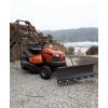 tracteur tondeuse husqvarna à chavannes-sur-l'etang - Annonce gratuite marche.fr