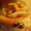 De beaux ongles pour les fêtes