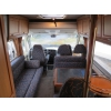 camping-car hymer b 544 - Annonce gratuite marche.fr
