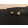 chaine + boucles d'oreilles or 18 carats - Annonce gratuite marche.fr