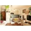 Studio rez de jardin Bomes les mimosas
