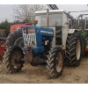 Tracteur Ford 5000