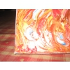 huile sur toile signee peinte au couteau - Annonce gratuite marche.fr