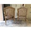 2 fauteuils l-xv - Annonce gratuite marche.fr