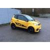 voiture sans permis microcar highland - Annonce gratuite marche.fr
