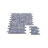 travertin philadelphia mosaïque 4,8x10cm - Annonce gratuite marche.fr