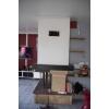 Vends cheminée +insert+ventilation