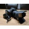 Nikon D7100 avec objectif Nikkor 18-200m