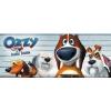 "2 places de ciné ""Ozzy, la Grande évasio"