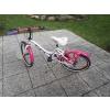 Vélo fille violetta