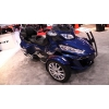 EXCLUVIF CAN AM SPYDER F3-S