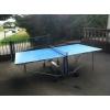 Vends Table de ping pong