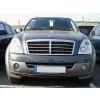 ssangyong rexton 270 xdi 165 luxe bva - Annonce gratuite marche.fr