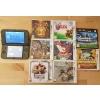 Nintendo New 3DS XL avec 9 jeux