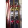 paire de ski/montures/batons - Annonce gratuite marche.fr