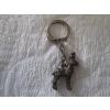 Porte clés chamois