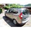 A vendre Dacia Lodgy Laureate 1.5 7pl