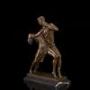 sculpture  couple de danseurs - Annonce gratuite marche.fr