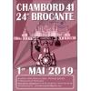 Grande brocante de Chambord (41)