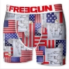 lot de 5 boxers freegun neuf - Annonce gratuite marche.fr
